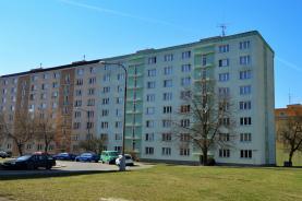 Prodej, byt 2+1, 64 m2, Plzeň, ul. Mandlova