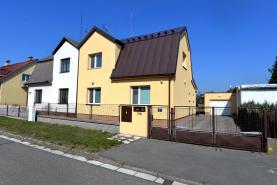 Prodej, rodinný dům, Hradec Králové, ul. Za Humny