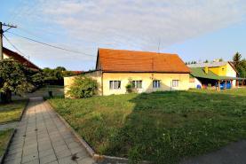 Prodej, rodinný dům, Loukov