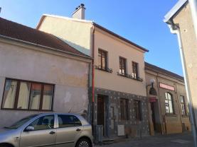 Pronájem, byt 2+kk, Ivančice, ul. Drůbežní trh