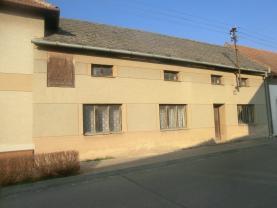 Prodej, rodinný dům, Tištín