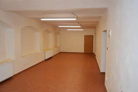 Pronájem, obchodních prostor, 39 m2, Bor u Tachova