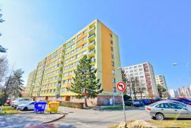 Prodej, byt 2+1, 66 m2, Mladá Boleslav