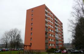 Prodej, byt 2+1, 54 m2, Jičín, ul. U stadionu