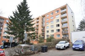 Prodej, byt 3+1, Liberec, ul. Na Perštýně