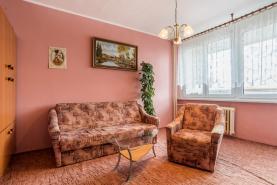 (Prodej, byt 2+1, Ostrava, ul. Dr. Martínka), foto 3/10