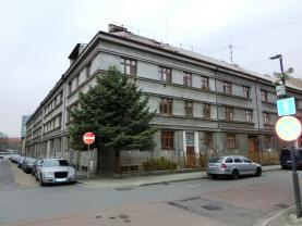 Prodej, byt 2+1, Nymburk, ul. Masarykova