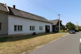 Prodej, rodinný dům, Chvalčov, ul. Svornosti