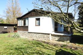 Prodej, chata 2+1, 490 m2, Hlásná Třebaň