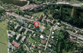 Prodej, byt 3+1, 75 m2, Holoubkov