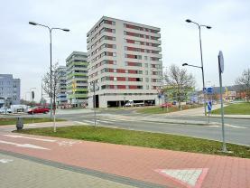 Pronájem, byt 3+kk, Mladá Boleslav, 17. listopadu