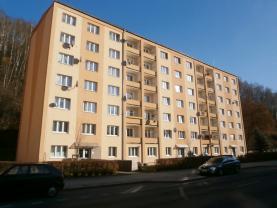 Prodej, byt 1+1, 36 m2, Kraslice, ul. Čs. armády