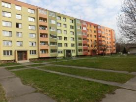 Prodej, byt 3+1, 80 m2, Ostrava, ul. Aviatiků