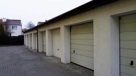 Pronájem, garáž, 19 m2, ul. Radiová, Plzeň