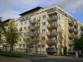 Pronájem, byt 1+kk, 35 m2, Praha 10 - Hostivař