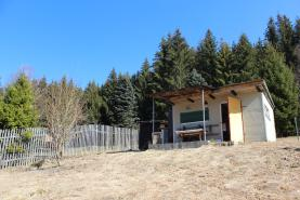 Prodej, zahrada, 326 m2, Lenora