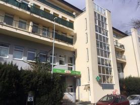 Pronájem, byt 2+1, Praha 4 Budějovická
