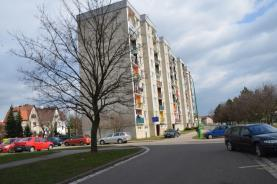 Prodej, byt 3+1, Jaroměř, ul. Rybalkova