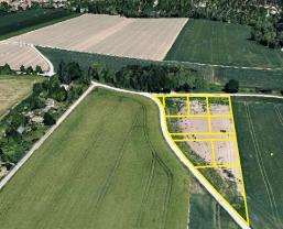 (Prodej, pole, 5416 m2, Plzeň-Radčice), foto 4/8