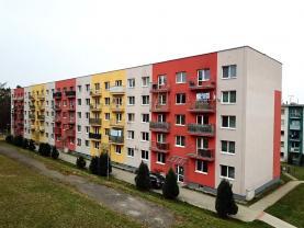 Prodej, byt 2+1, Milovice, ul. Komenského