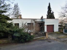 Prodej, rodinný dům, Ústí nad Labem, ul. Horní