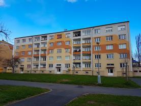 Prodej, byt 3+1, 65m2, OV, Kadaň, ul. Budovatelů