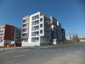 Pronájem, byt 3+kk, 125 m2, Praha 5 - Řeporyje