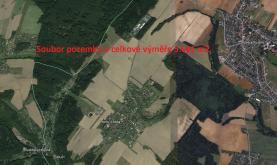Field, 5631 m2, Ostrava-město, Horní Lhota