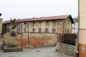 (Prodej, historický objekt, Příbor, ul. Nádražní), foto 2/24