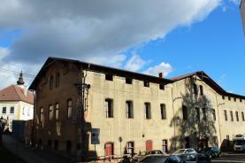 Prodej, historický objekt, Příbor, ul. Nádražní