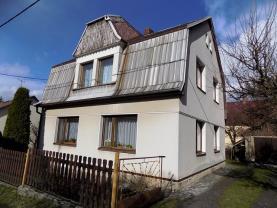 Prodej, rodinný dům, 437 m2, Rumburk, ul. Vilová