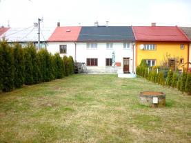 Prodej, rodinný dům, Brantice