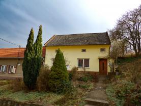 Prodej, rodinný dům, Vitčice