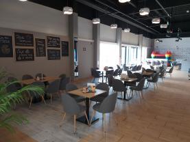 Prodej, kavárna, 245 m2, Ostrava - Plesná
