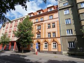 Prodej, byt 2+1, 92 m2, OV, Ústí nad Labem, ul. Sadová
