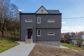 Prodej, rodinný dům 6+2kk, Ludgeřovice, ul. K Vršku