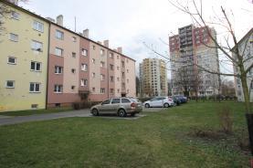 Prodej, byt 2+1, Ostrava, ul. Samoljovova