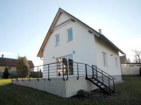 Prodej, rodinný dům, Košátky