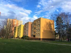 Prodej, byt 2+1, 53 m2, Ostrava, ul. Oráčova