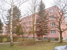 Prodej, byt 3+1, 62m2, Klášterec nad Ohří, ul. Pod Stadionem