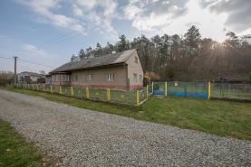 Prodej, rodinný dům 5+2, 295 m2, Police, okres Šumperk
