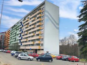 Prodej, byt 1+1, 40 m2, Ostrava - Výškovice, ul. 29. dubna