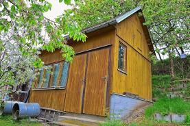Prodej, zahrada, 422 m2, Tachov