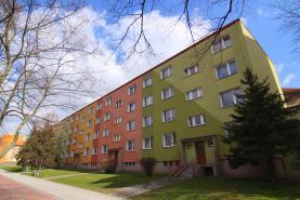 Prodej, byt 2+1, 53 m2, Přerov, ul. Dvořákova