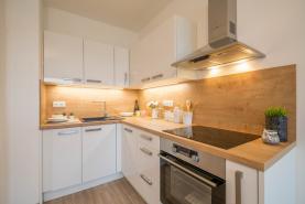 Prodej, byt 2+kk, 41 m2, Praha 4 - Modřany, ul. Pertoldova