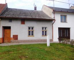 House, Přerov, Kojetín