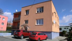 Prodej, byt 1+1, 28 m2, DV, Vítkov