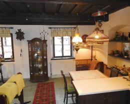 (Prodej, chalupa, 1474 m2, Horní Bradlo, Javorné), foto 3/13