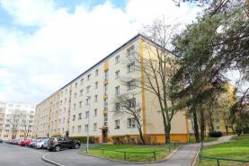 Prodej, byt 2+1, 54 m2, Praha 6 - Veleslavín