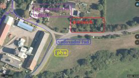 (Prodej, pozemek, 1269 m2, Miřetice - Havlovice), foto 2/8